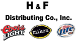 H&F Distributing