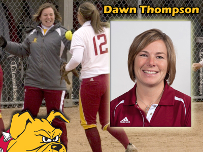 Dawn Thompson Tabbed As Interim Head Coach