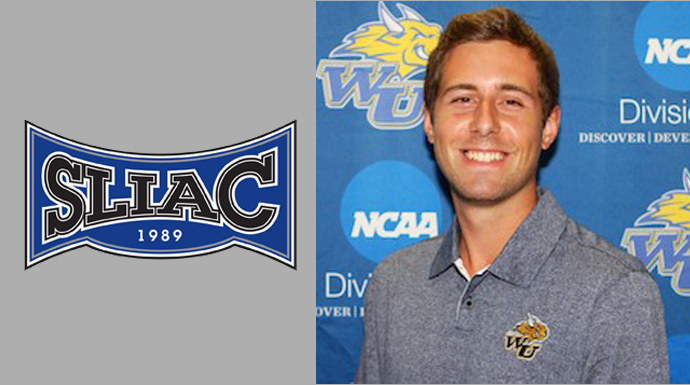 Thorman Named SLIAC Golfer of the Week For Second Consecutive Week