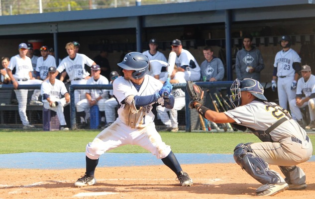 No. 11 Chargers Force Game Three with 2-1 Victory Over No. 2 El Camino