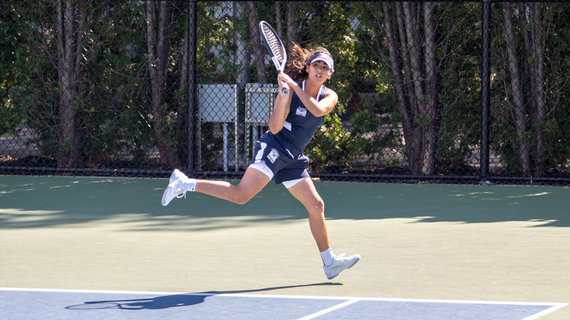 Women's Tennis Bypassed by FDU-Florham