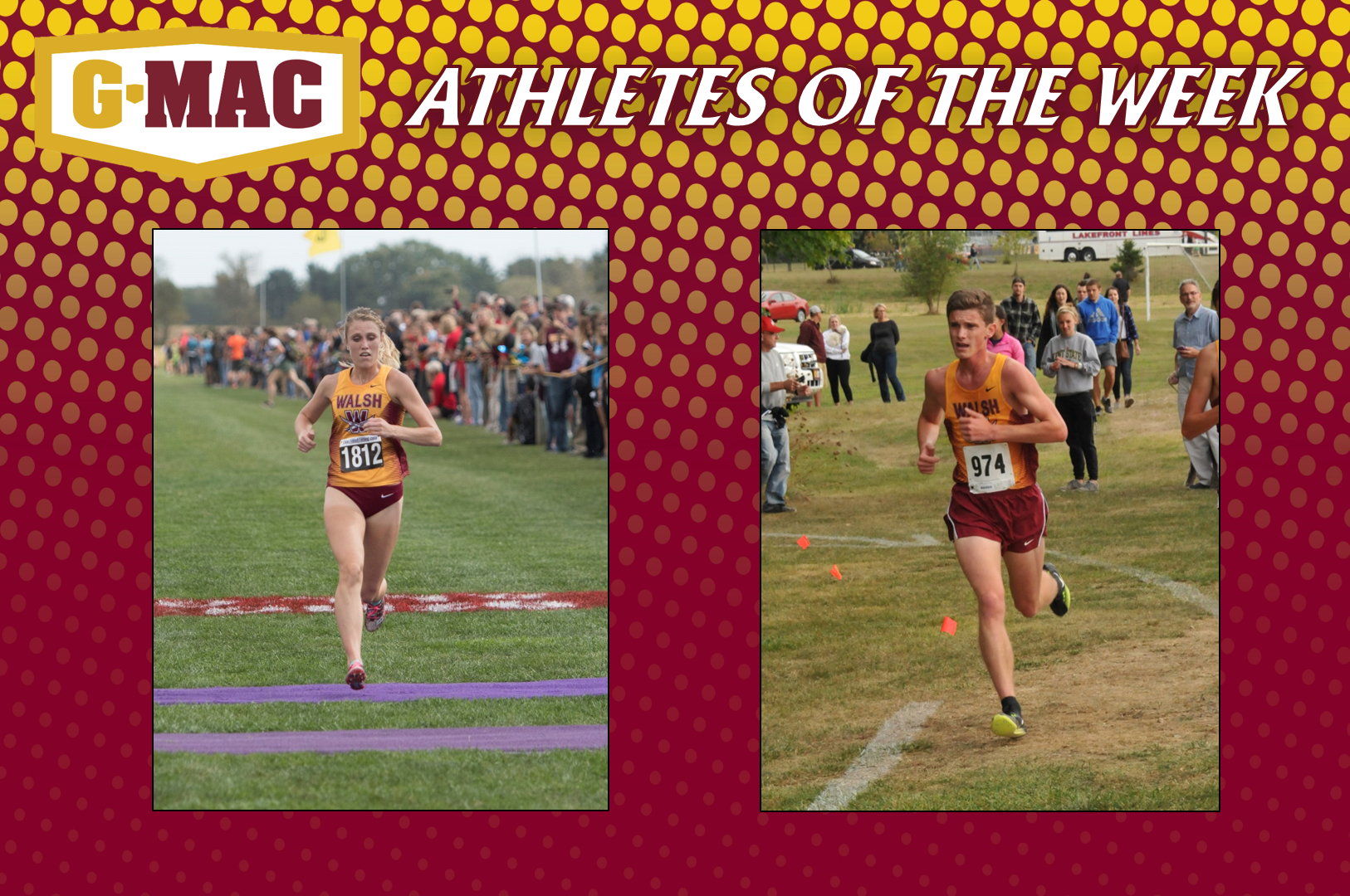 Kernell, Berger Collect Final G-MAC Weekly Honors