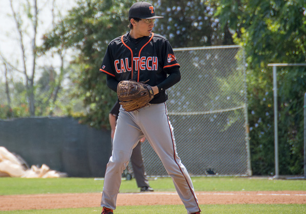 CMS Takes Two From Caltech