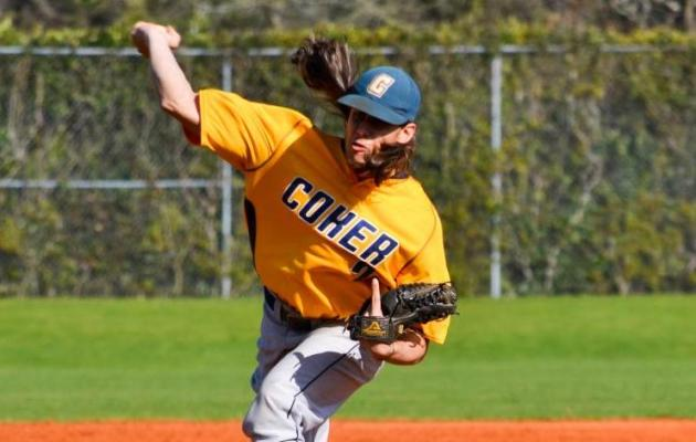 Coker Comes From Behind to Sweep Belmont Abbey, Takes Series 2-1