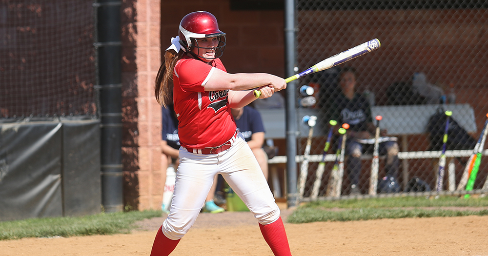 Softball Walks Off in Extra Innings Against Muhlenberg, 3-2