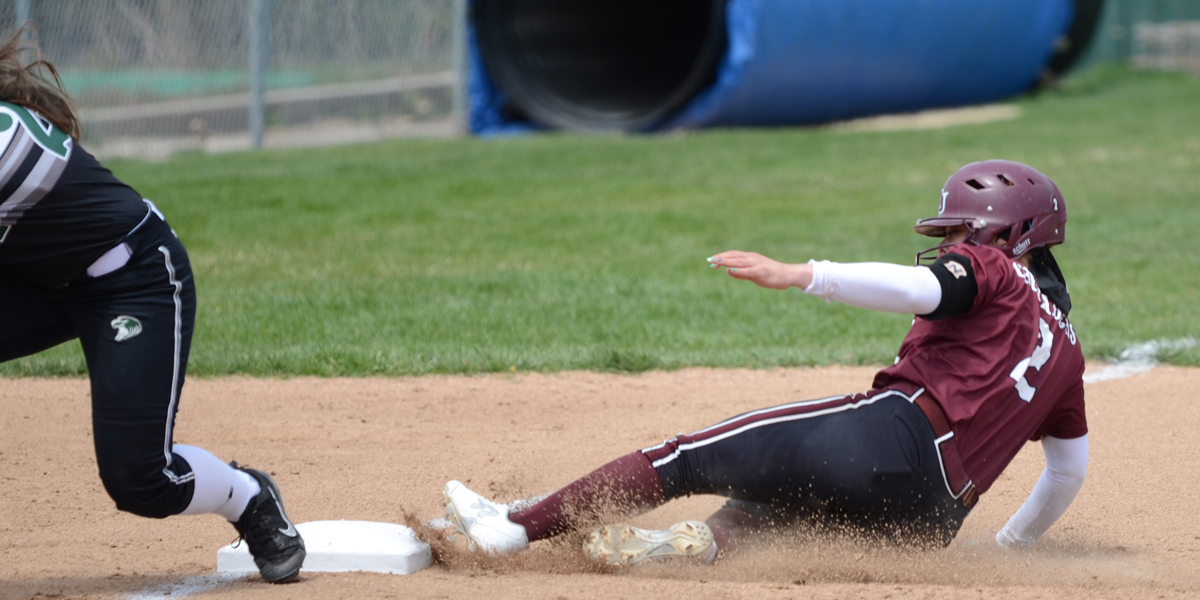 Evangel Softball Falls Short in Rally vs No. 17 Central Methodist
