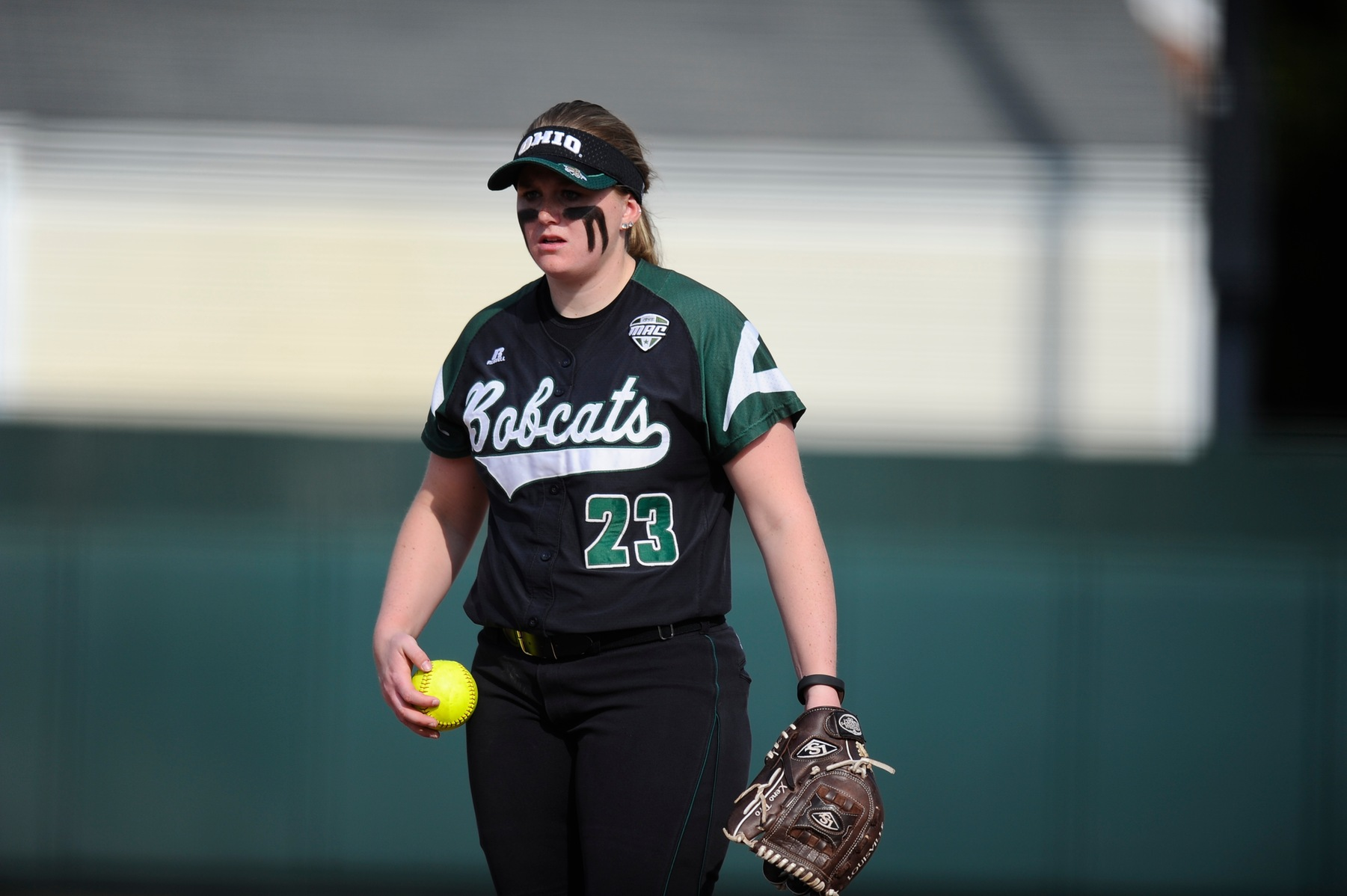 Ohio Softball Opens 2018 with Victories Over Virginia and UNCG