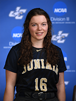 Athlete of the Week - Molly Ulrich, Juniata