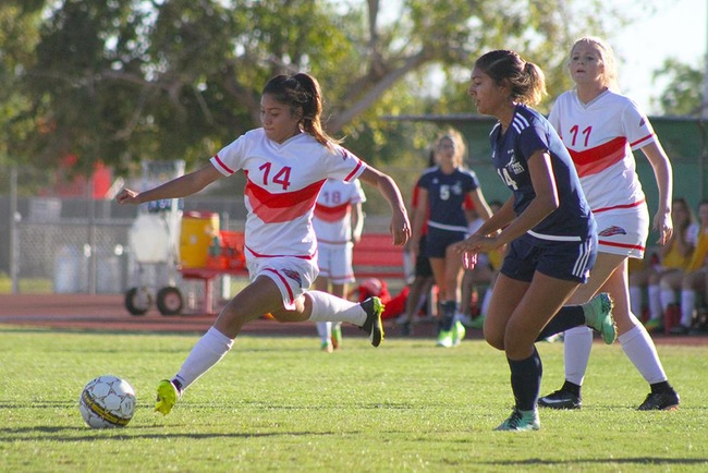 Paradise Valley Takes Down Mesa, 2-0