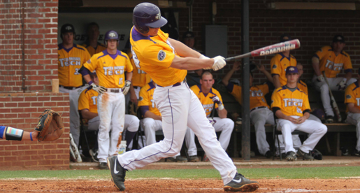 Golden Eagles handed 6-1 loss at the hands of Western Carolina