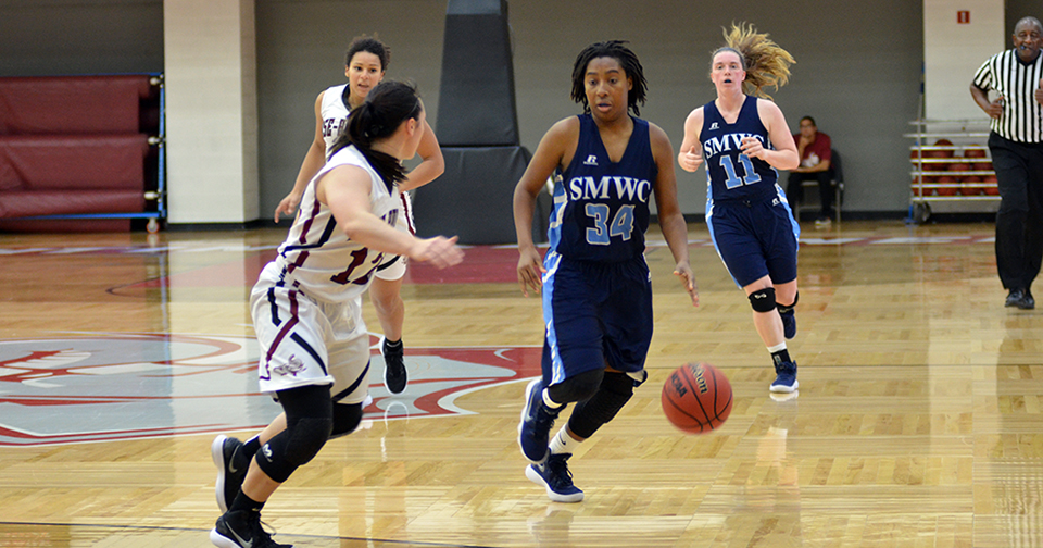 #PomeroyWBB Drops Game to IU Southeast