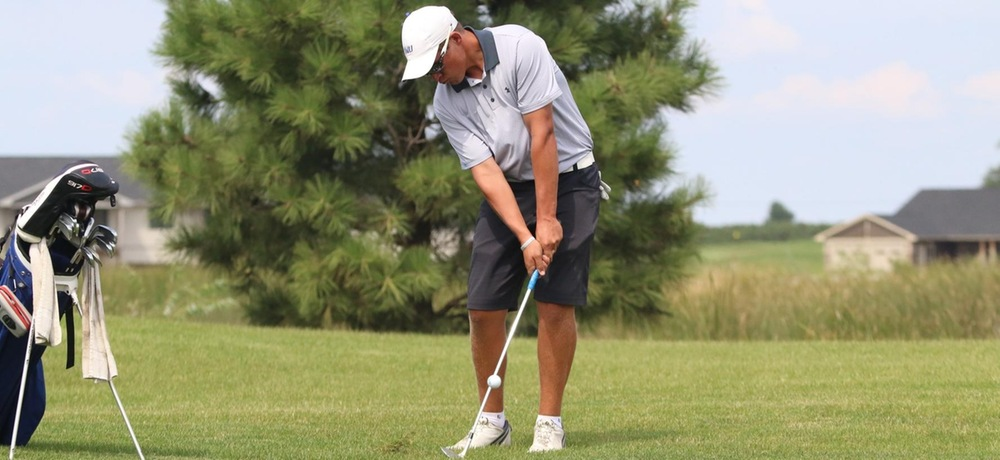 DWU men's golf competes at Siouxland and Jamestown Invitational
