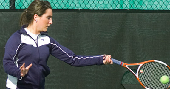 Women's Tennis Loses to Lakers, 9-0