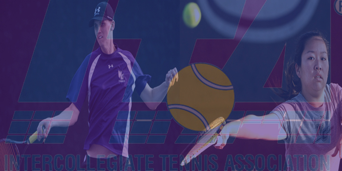 ITA All-Academic Teams/Players Announced