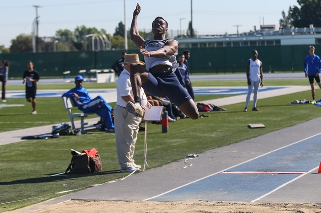 cal state la track meet results 2016