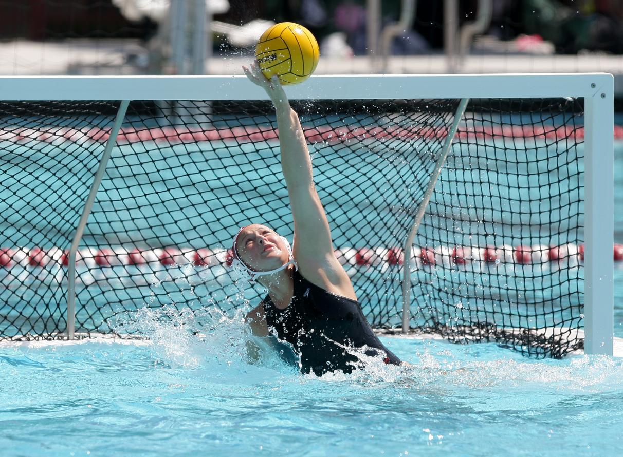 SCU Women's Water Polo Improves to 3-1 in League Play