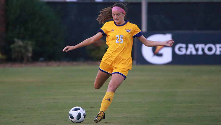 Golden Eagles earn crucial road draw at Eastern Kentucky