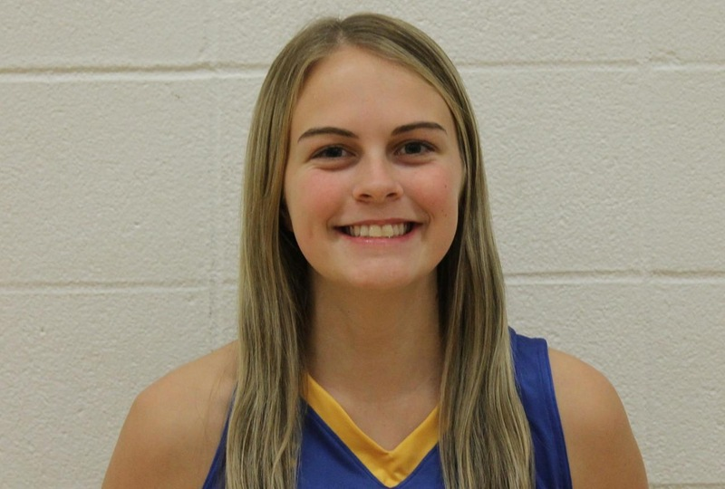 Lady Spartans Fall to NDSCS in Wahpeton