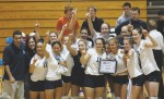 EC Wins First CCC Title