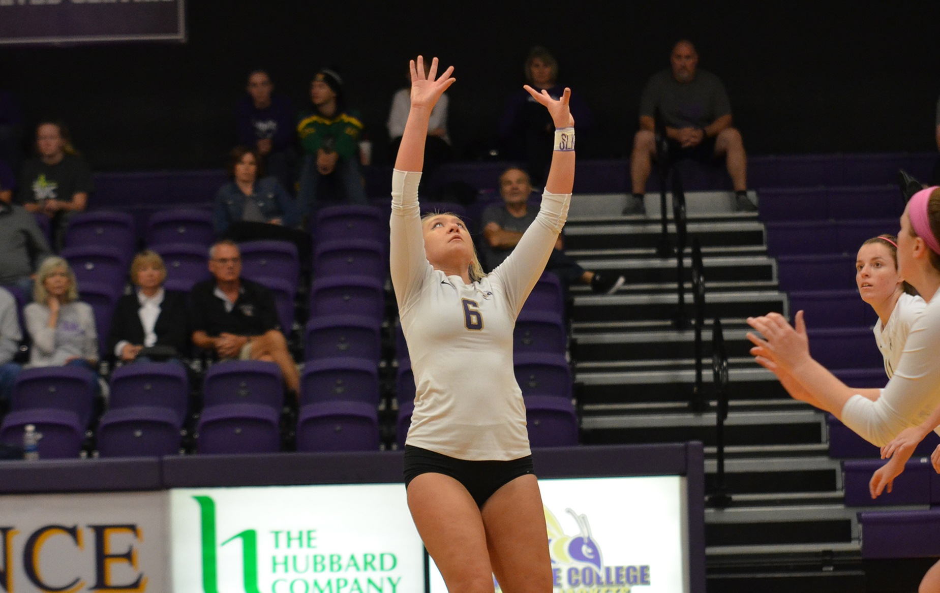 Defiance Sweeps Manchester in Purple for a Purpose Game