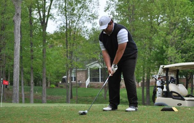 Coker Golf To Compete in Smoky Mountain Intercollegiate