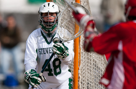 Men's Lacrosse Season Opener Changed to Sunday