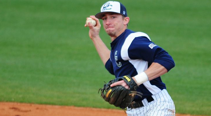 Big Inning Downs Bobcat Baseball 8-4 at Flagler