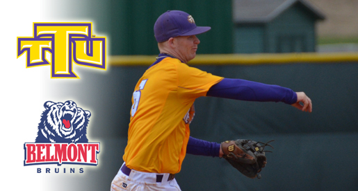 Golden Eagles host Belmont in regular season finale to decide OVC crown