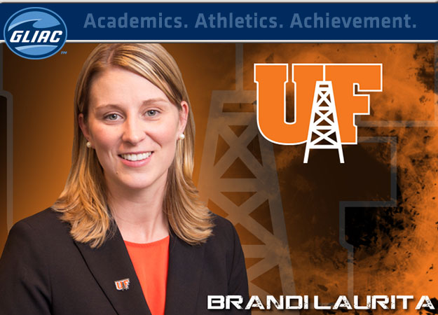 Findlay Names Brandi Laurita New Director of Athletics