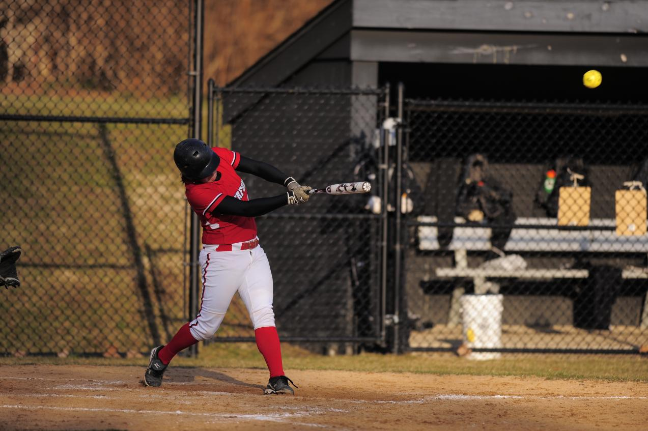 Tatum's two grand slams propel Fords past Eastern, 12-1