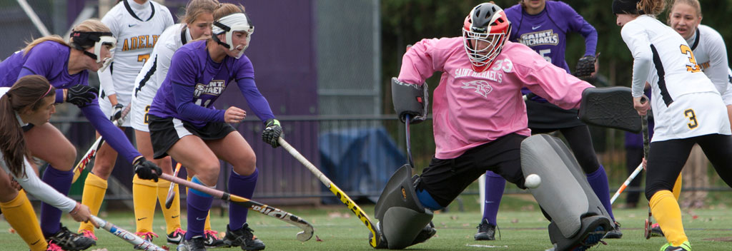 Field hockey turns in stout defensive effort, falls to No. 2 Shippensburg, 1-0