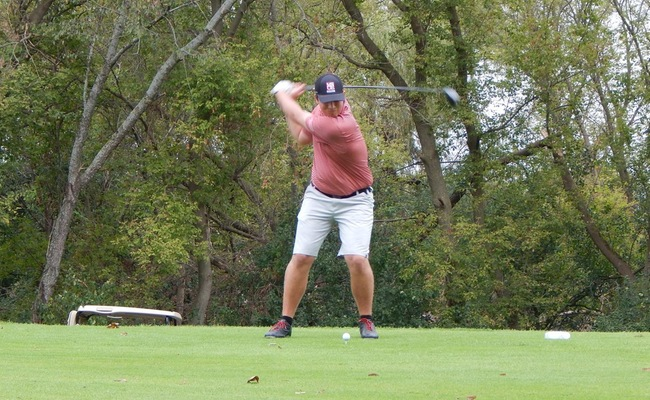 MSOE Golf Makes Most Of Bad Weather