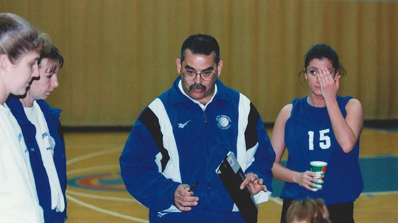 Former CCSU Volleyball Coach Leo Uzcategui Passes Away