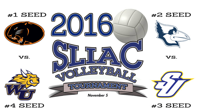 2016 SLIAC Volleyball Tournament Preview