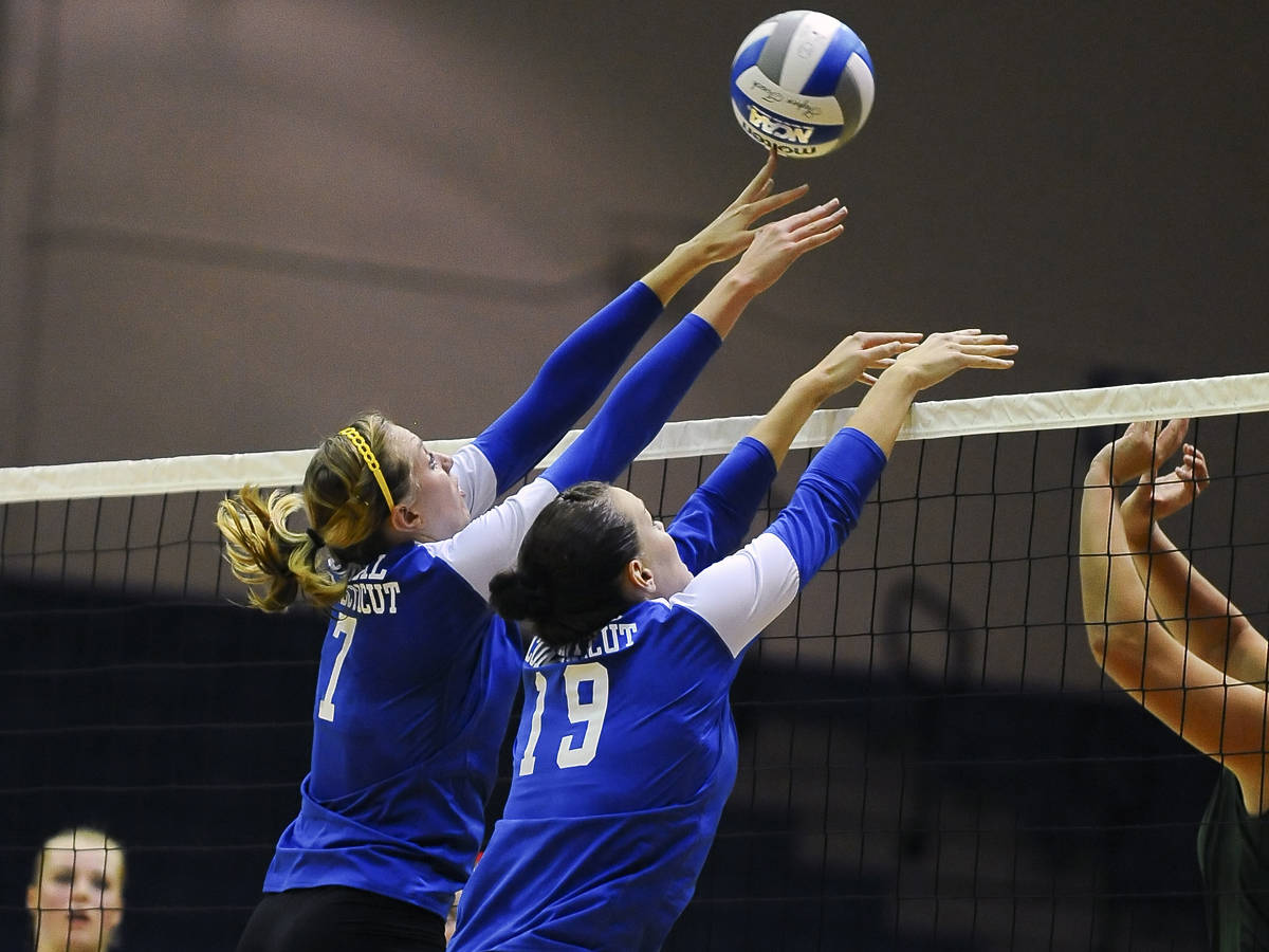 Baumert Leads CCSU In 3-1 Loss To Fordham