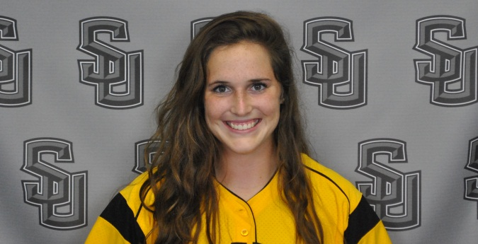Kingston Earns Second SCAC Pitcher-of-the-Week Honor