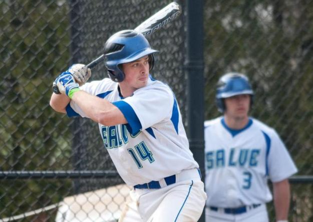 Politelli was one of four Seahawks to collect two hits on the day