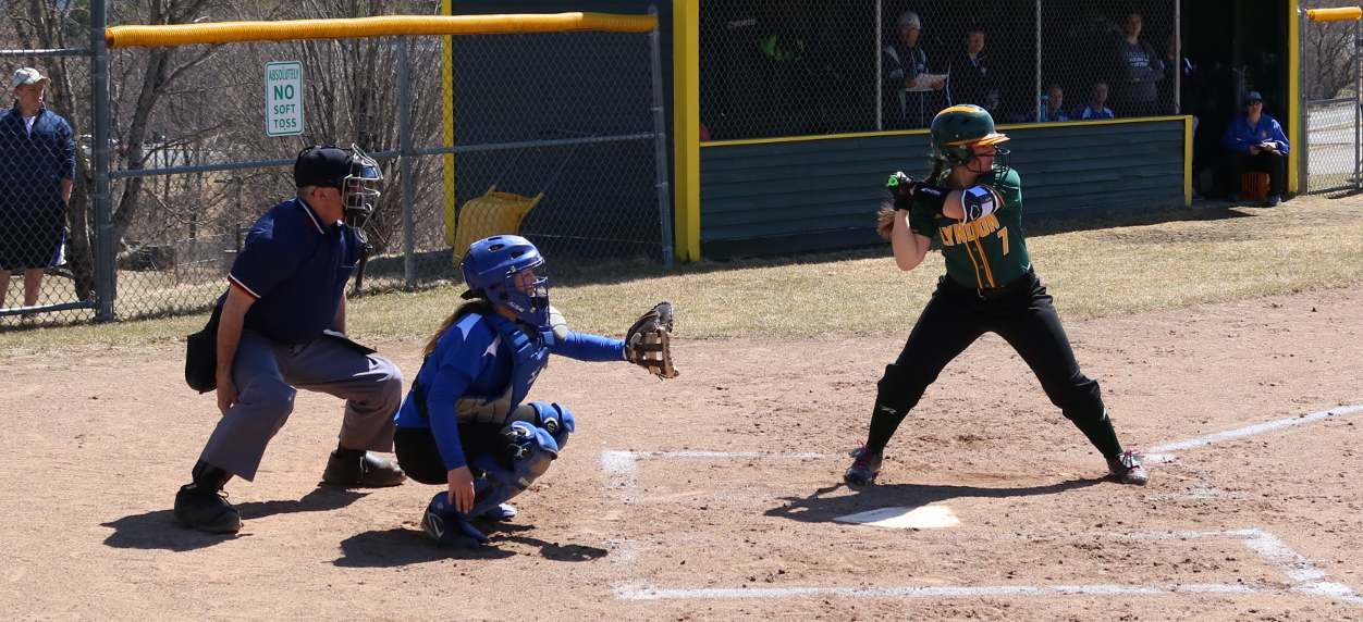 Hornets surrender two in doubleheader with Cadets