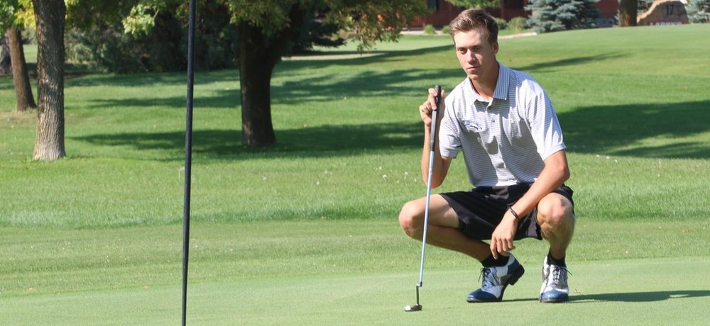 Tiger men finish tied for sixth at Blue River Classic
