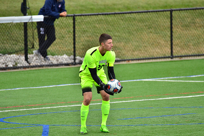 Penn State Behrend and SUNY Geneseo play to Scoreless Draw Saturday