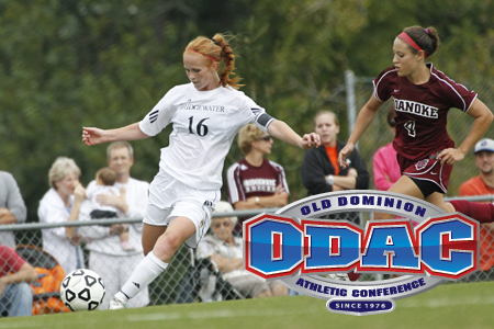 Eagles Place Six On All-ODAC Women's Soccer Team