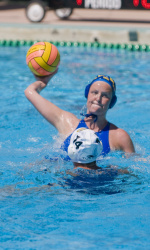 Morgan Scores 200th Career Goal as UCSB Defeats Sonoma State