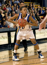 Gauchos Lose Big West Title After 62-54 Loss to UC Riverside