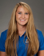 Katy Roby Named UCSBgauchos.com Athlete of the Week
