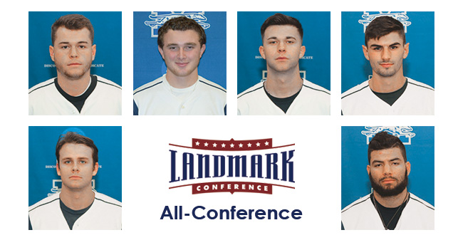 Six Greyhounds Named to All-Conference Teams; Mittl Selected as Rookie of the Year