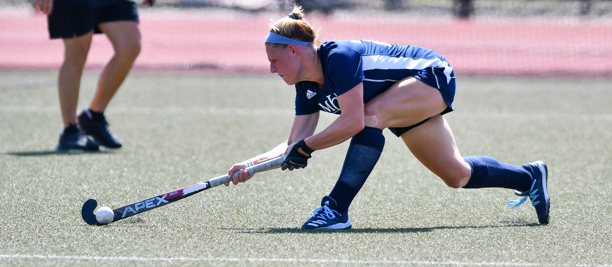 Field Hockey Drops Non-Conference Decision to Worcester State