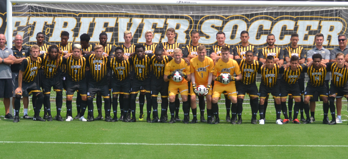 Men's Soccer Ready for the Challenge in 2017
