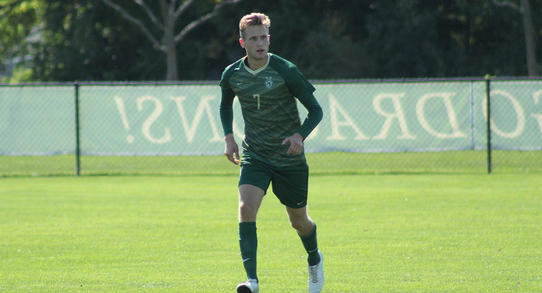 Tiffin University could not pick up a win on the road at Findlay, falling 2-0.