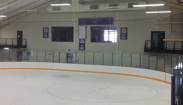 Men's Hockey Championship Banner Unveiling Set for Friday