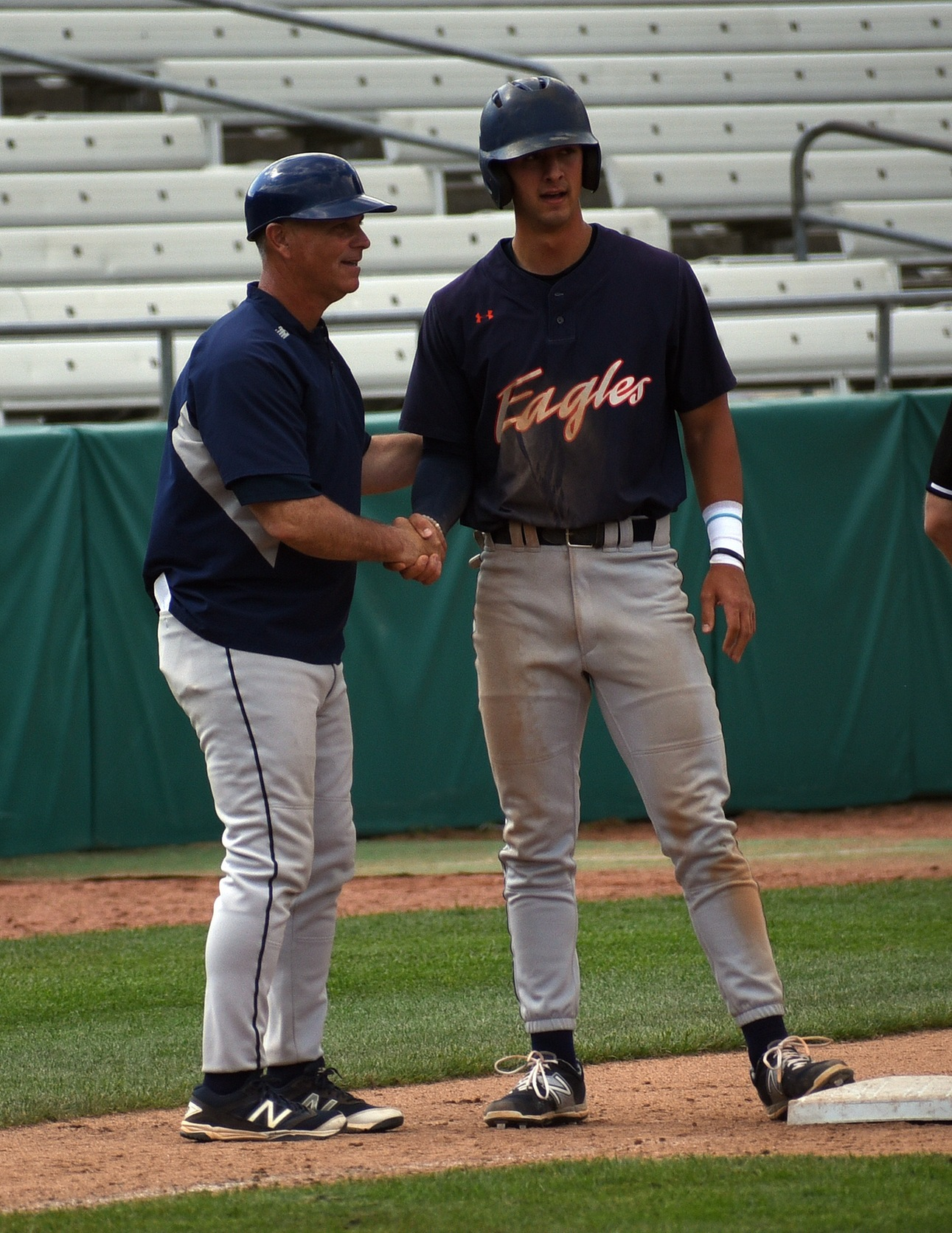 Griffin releases baseball's fall camp lineup